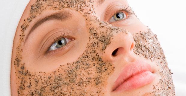 Exfoliar rostro