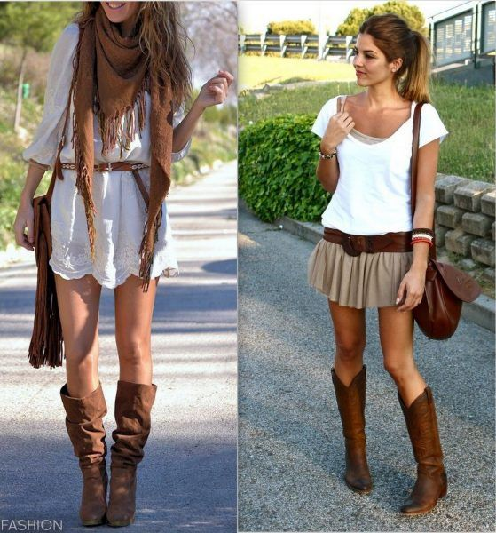 Look country