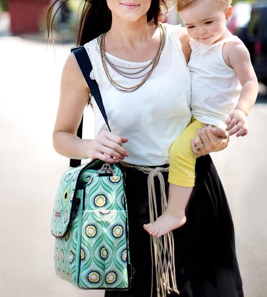 maleta para bebé