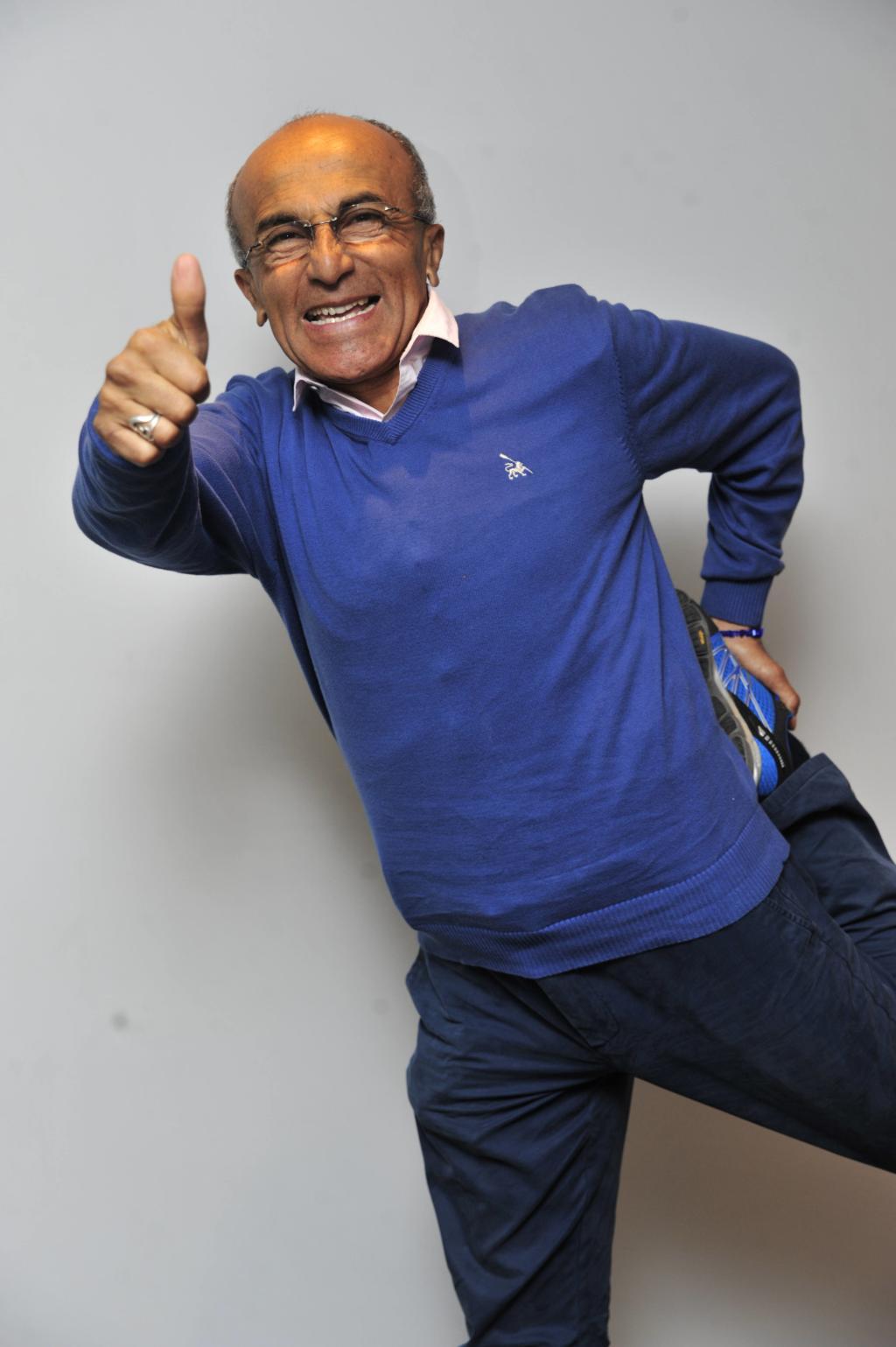 José Luis Pérez Albela
