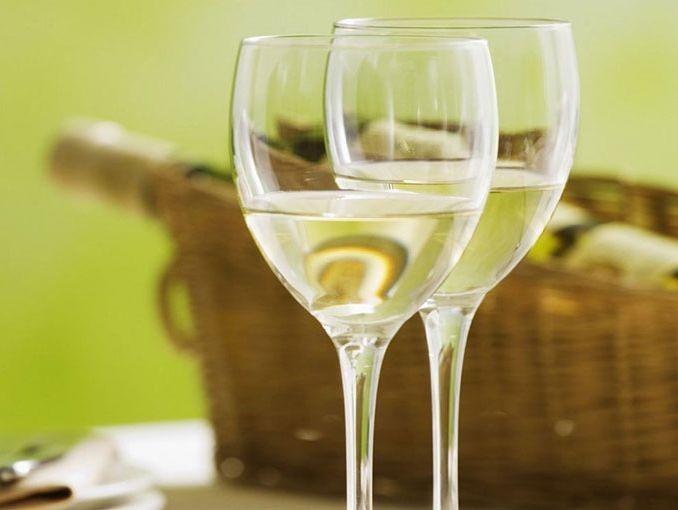 Ritual vino blanco