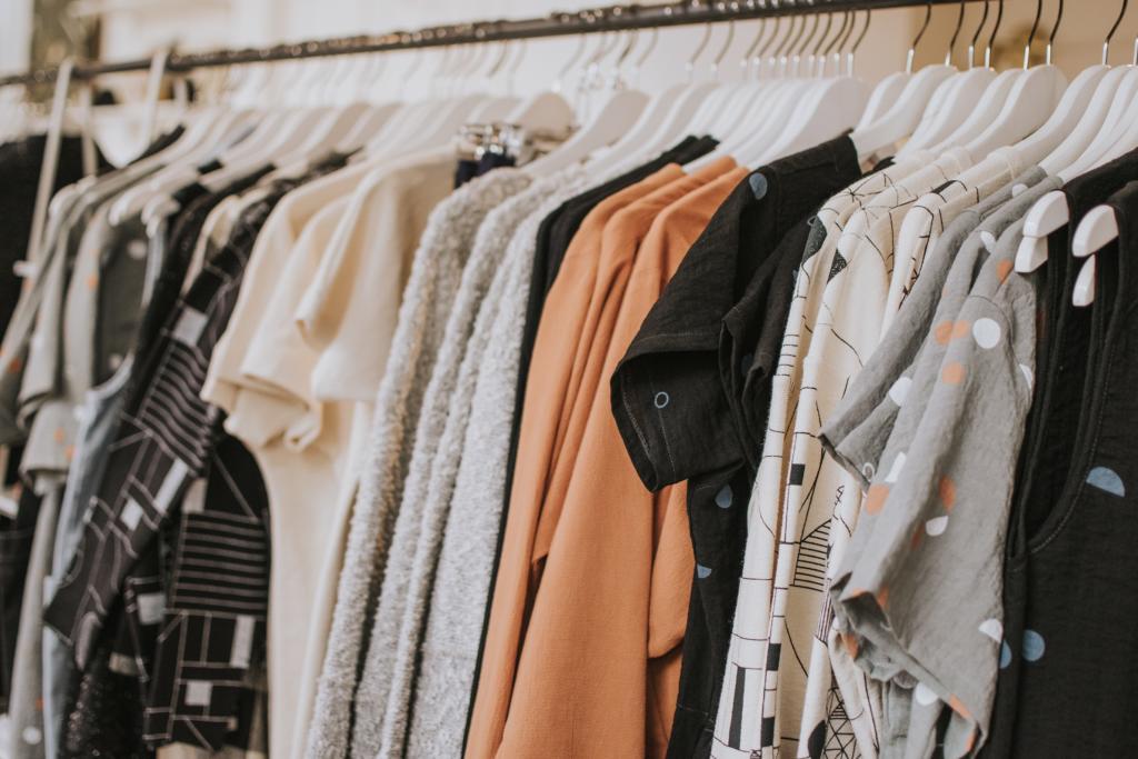 escoger un día la ropa