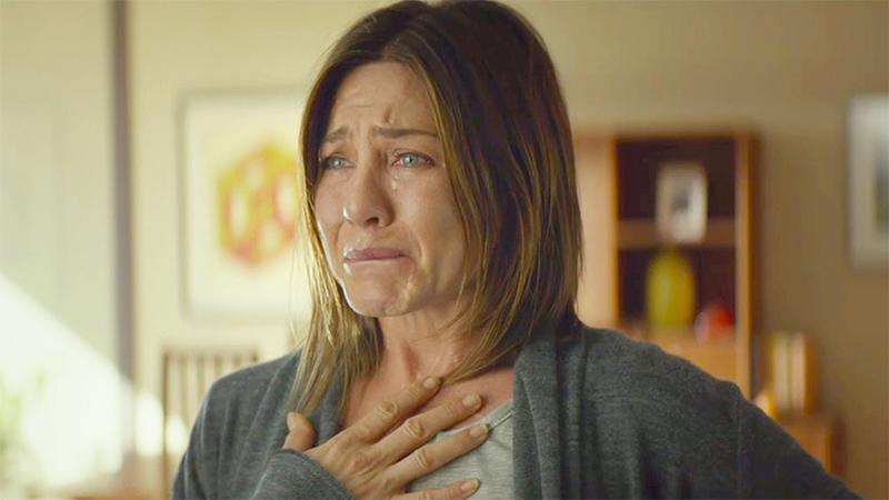 Mamá llorando