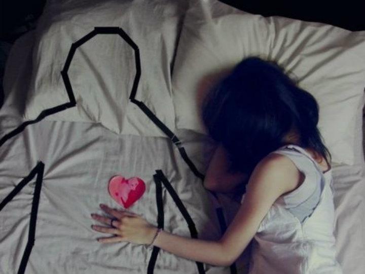 ruptura amorosa