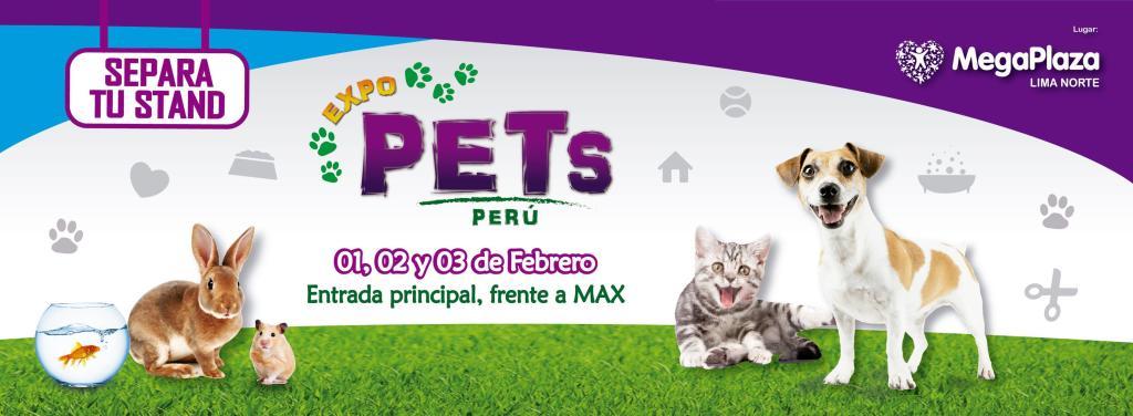 expo pets
