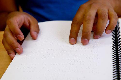 sala braille