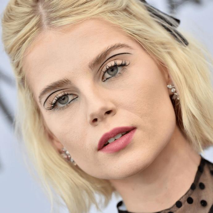 tendencias en maquillaje: floating eyeliner