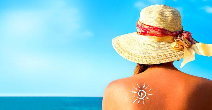 sombrero tropicana