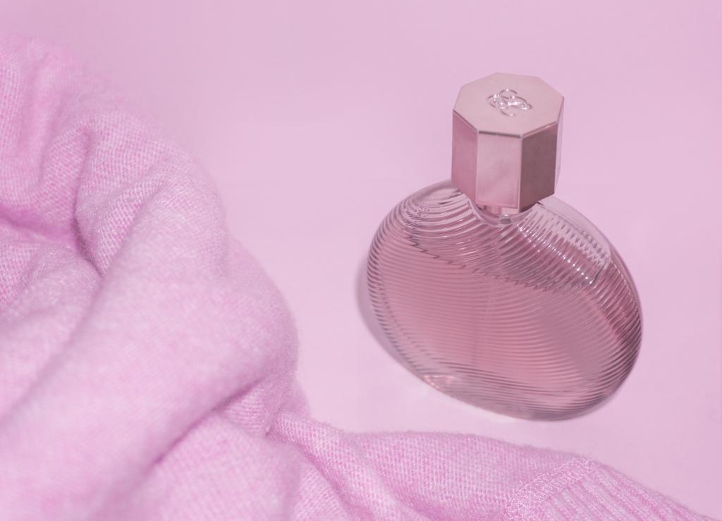 Perfumes para San Valentín