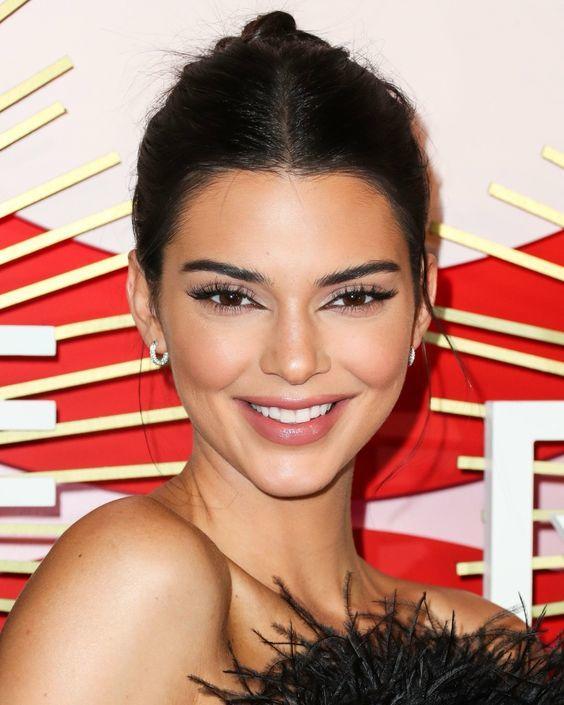 Supermodelo Kendall Jenner