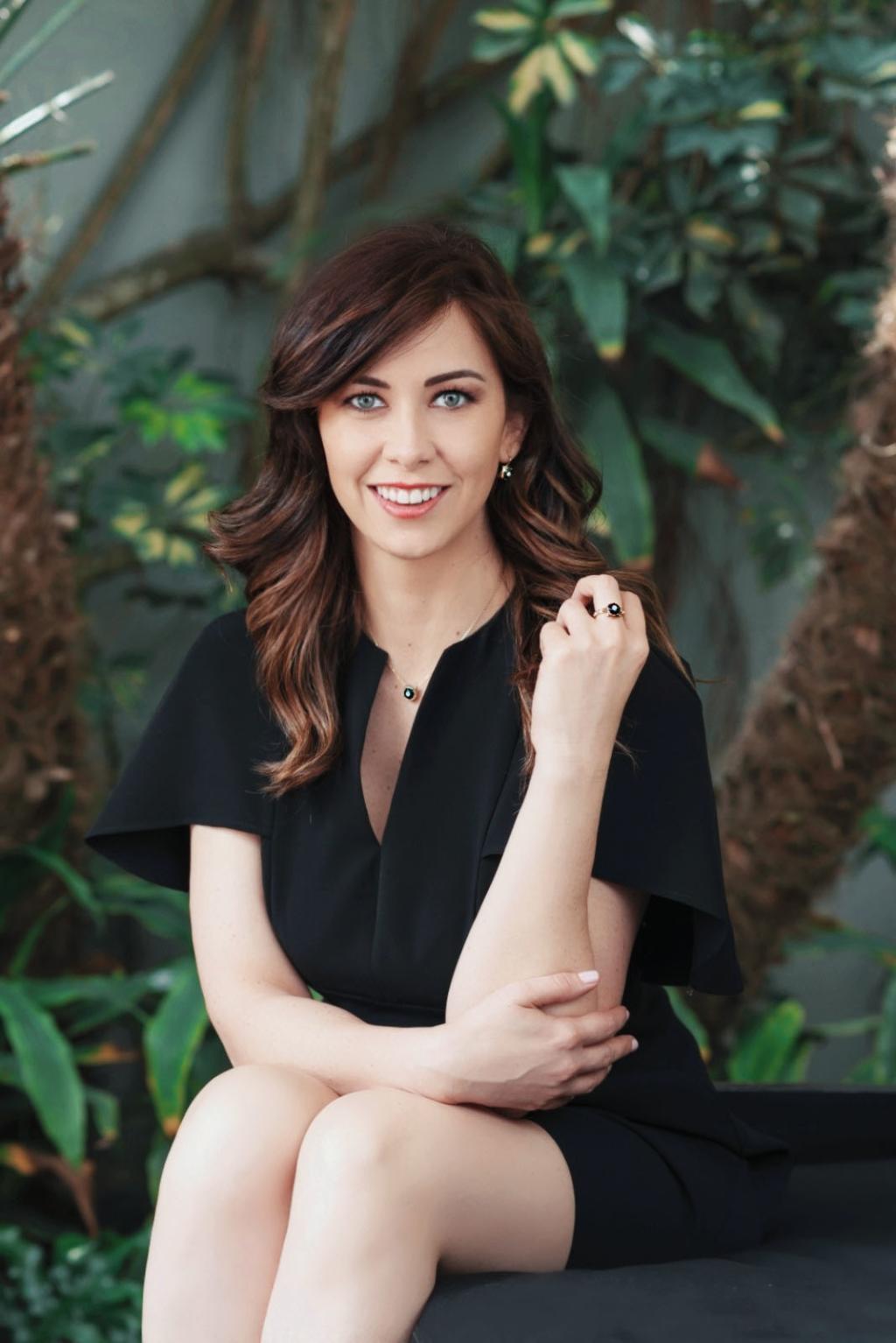 Claudia García Meléndez de Bryson