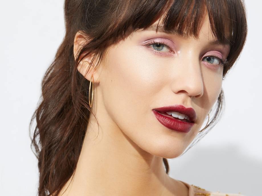ideas de maquillaje para san valentín
