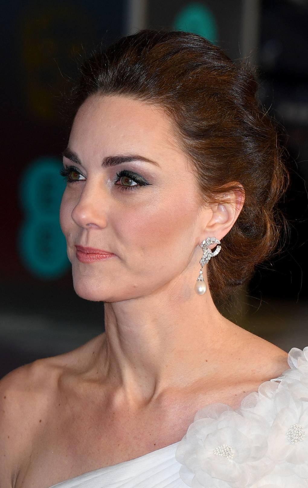 BAFTA 2019 Kate Middleton
