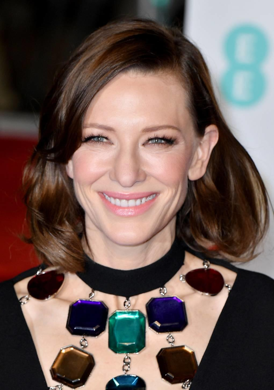 Baftas Cate Blanchett