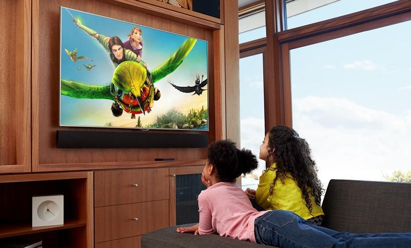 niñas tv