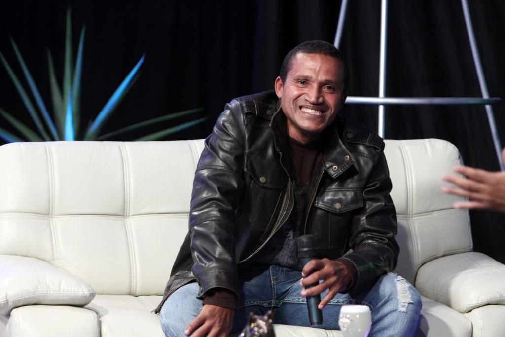 Carlos Flores Murillo