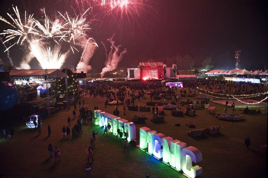 estéreo picnic 2019 festivales de música