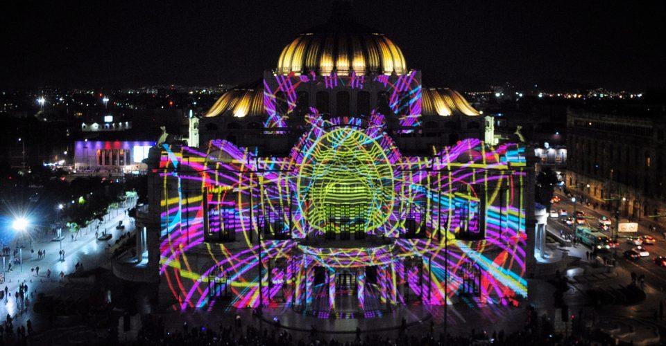 corona capital méxico viajes festivales de música