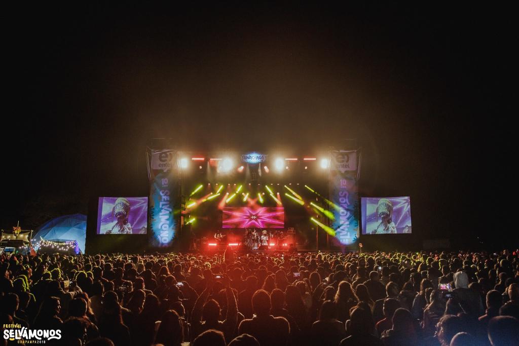 selvámonos festivales de música
