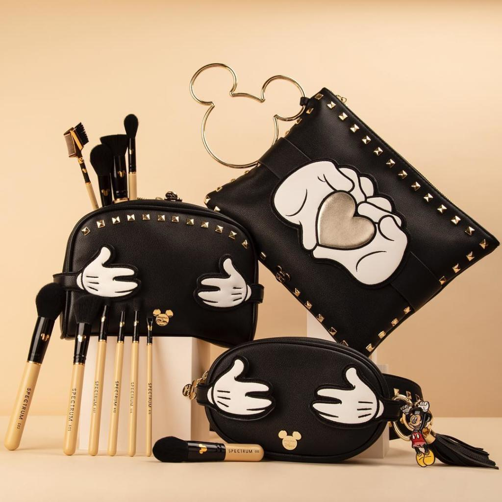 mickey mouse beauty products