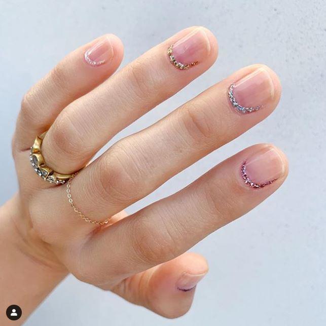 tendencia en uñas