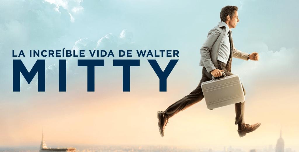 La increíble vida de Walter Mitty (2013)
