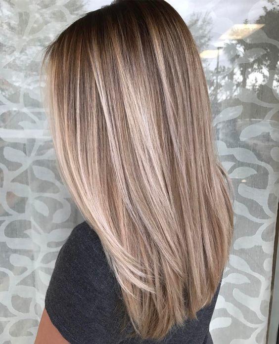 tips de belleza para alisar el cabello
