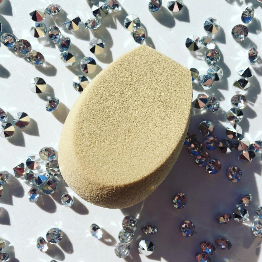esponjas de belleza