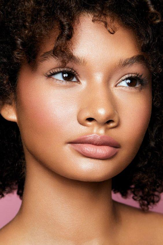 tendencia de maquillaje