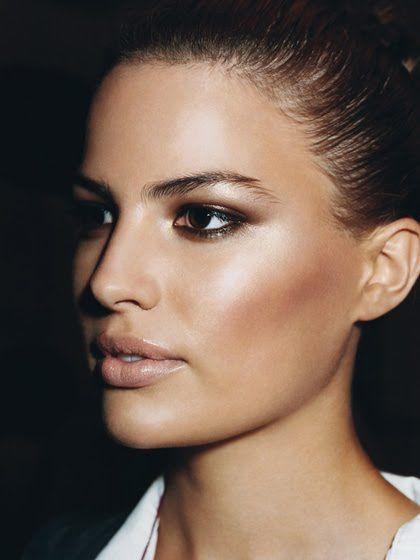 tips de maquillaje para enfatizar tus pómulos