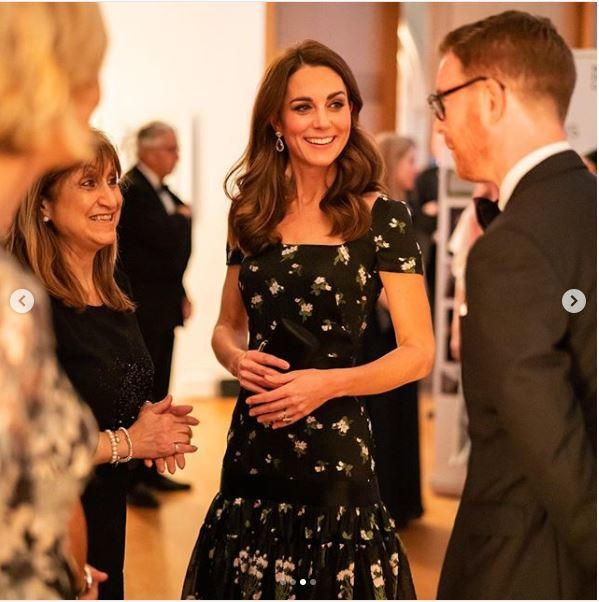 kate middleton vestidos
