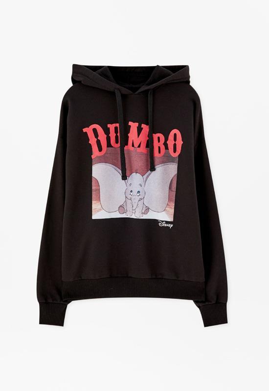 polera de Dumbo