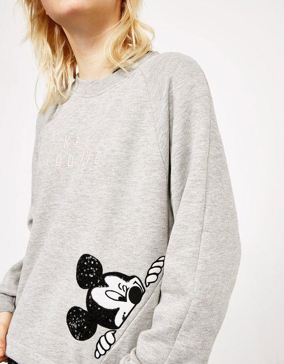 outfit de mickey mouse tendencias