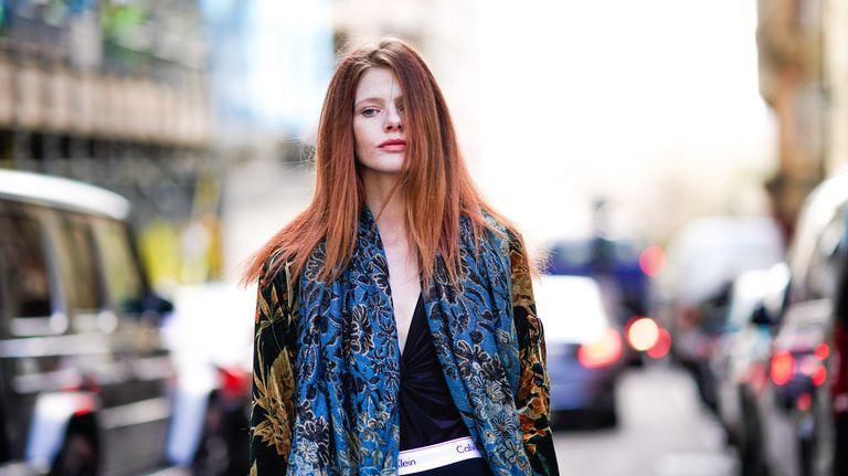 haze glazing tints para el cabello tendencias 2019