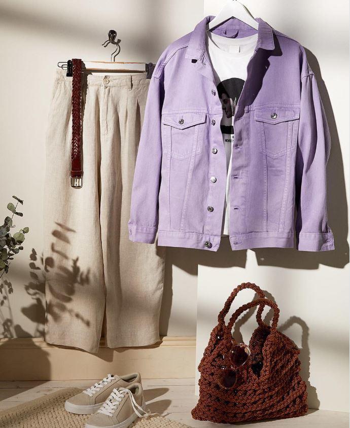 H&M venderá ropa de segunda