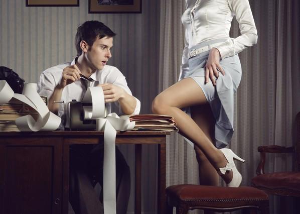juego erótico en pareja