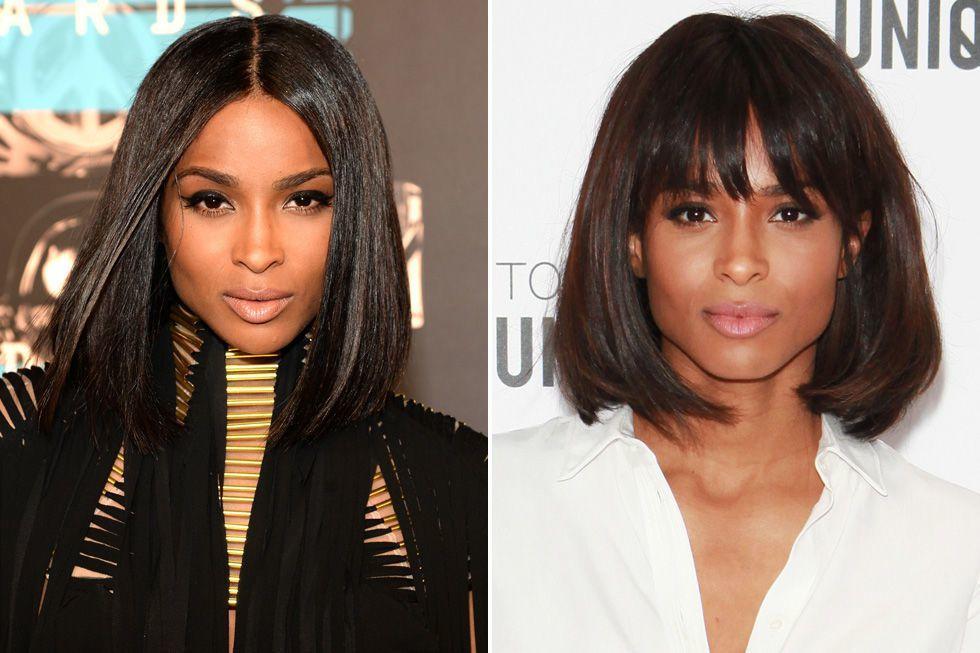 cerquillo cortes de cabello 2019 tendencias
