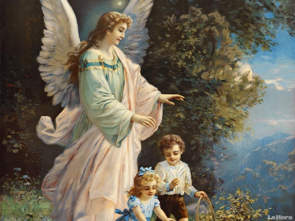horóscopo de los ángeles para cada signo del zodiaco