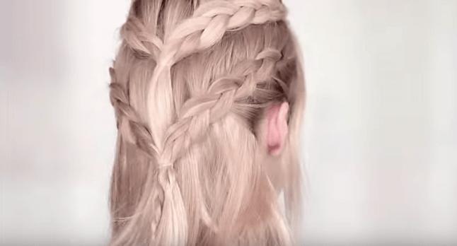 juego de tronos peinados