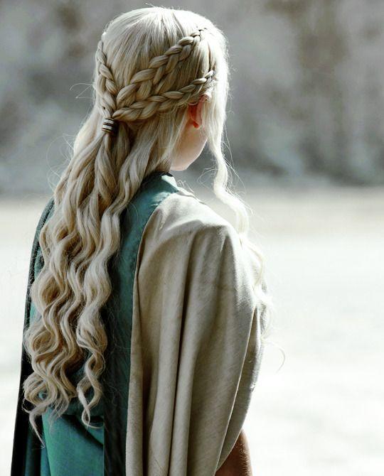 juego de tronos game of thrones Daenerys Targaryen