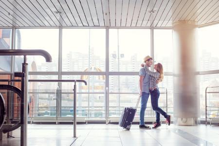 Hallar pareja en las vacaciones