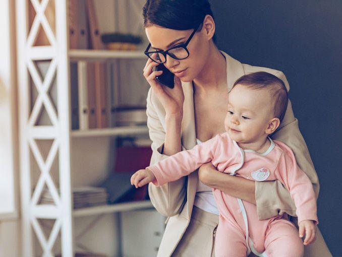carta a una mamá soltera