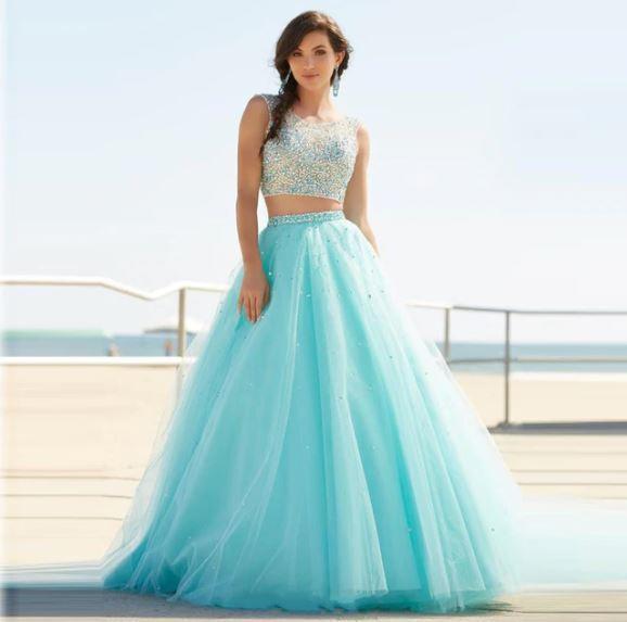 vestidos con detalles
