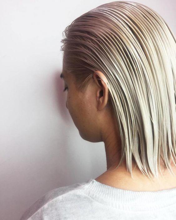 tips de belleza para que el cabello para secar rapidamente el cabello