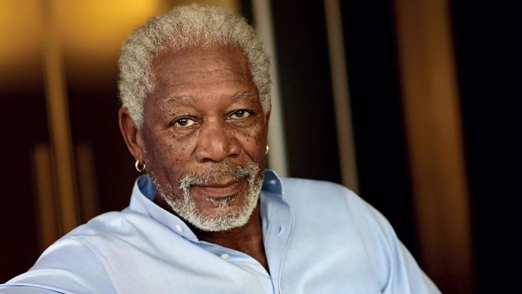 morgan freeman abejas