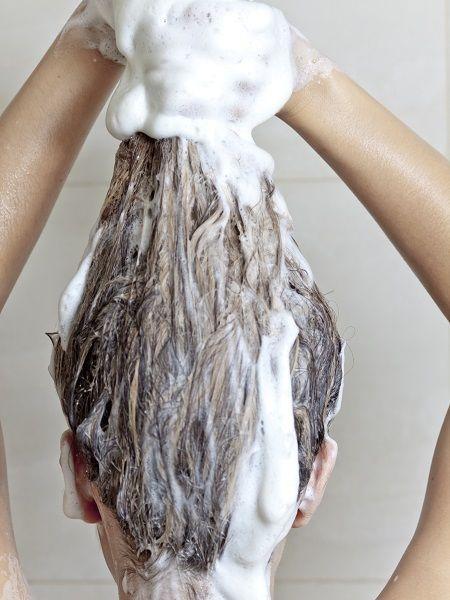 cuidado del cabello repolarización capilar