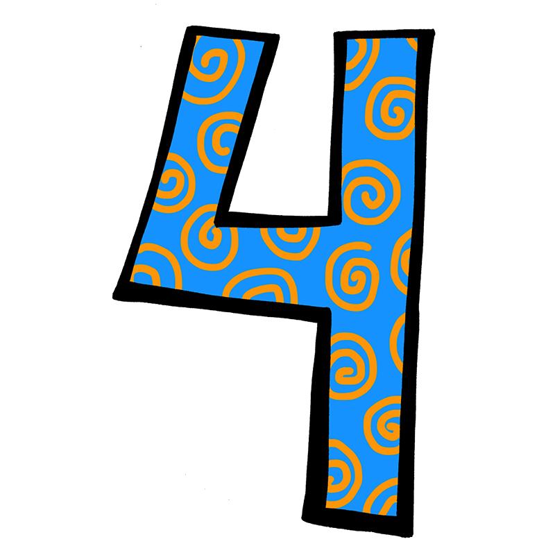Número de la suerte