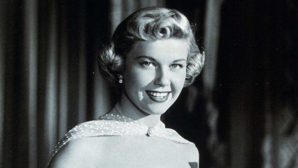 Falleció Doris Day