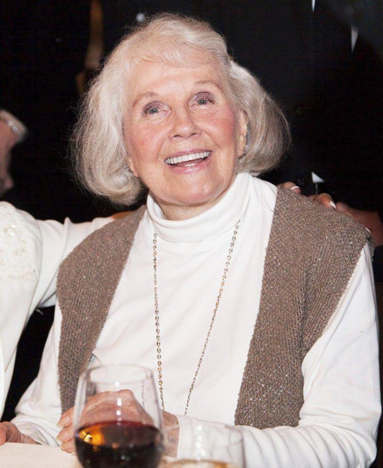 Fallece Doris Day