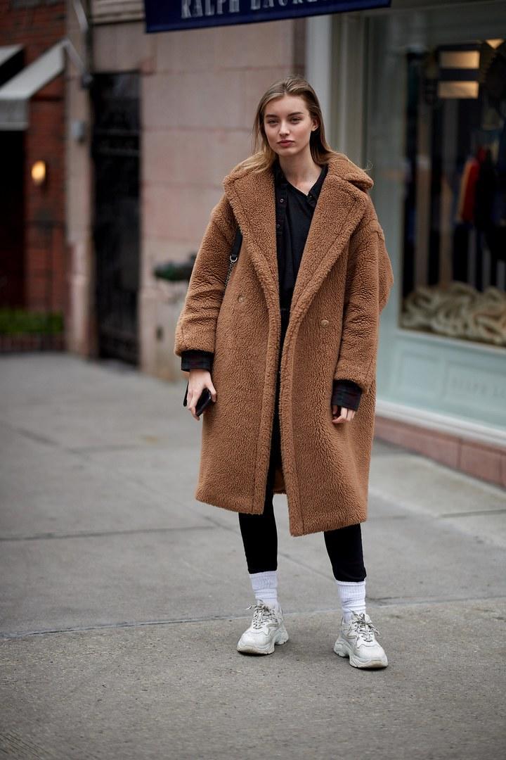 tendencia de moda 2019